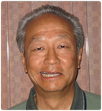 Dr. Mark Yamamoto - Temporo Mandibular Joint Therapy