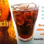 ALL  sodas can cause tooth decay!